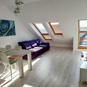 Kropla Bałtyku • Apartament nr 37
