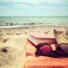 Przedwakacyjny relax nad morzem
