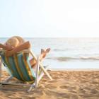 Czerwcowy relax nad morzem